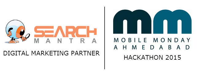 SearchMantra is Proud to be the Official Digital Marketing Partner for MobileMonday Ahmedabad Hackathon 2015