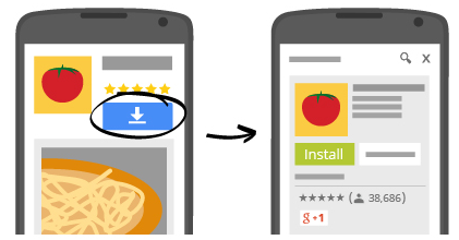 Google AdWords Mobile App Install Campaigns
